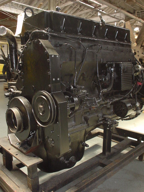 Takeout Engine Assembly for for sale-4926911