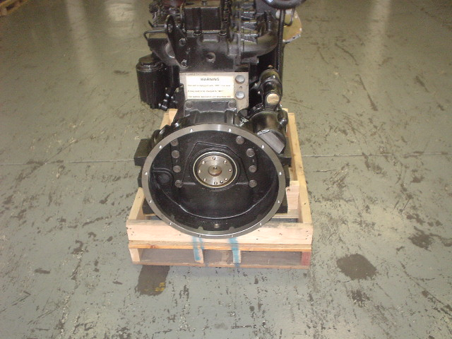 Remanufactured Engine Assembly for for sale-4926941