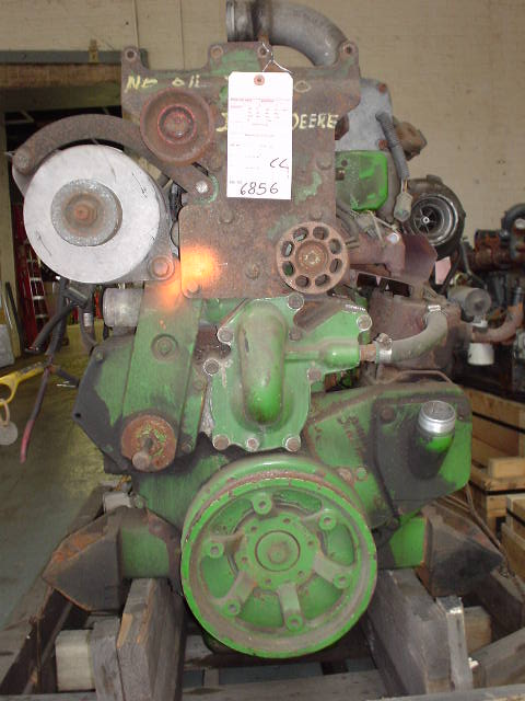Good used Engine Assembly for for sale-4926951