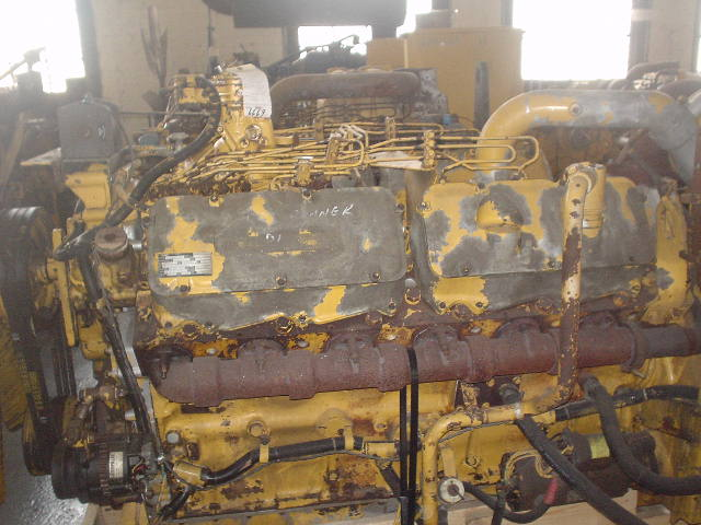 Takeout Engine Assembly for for sale-4926701