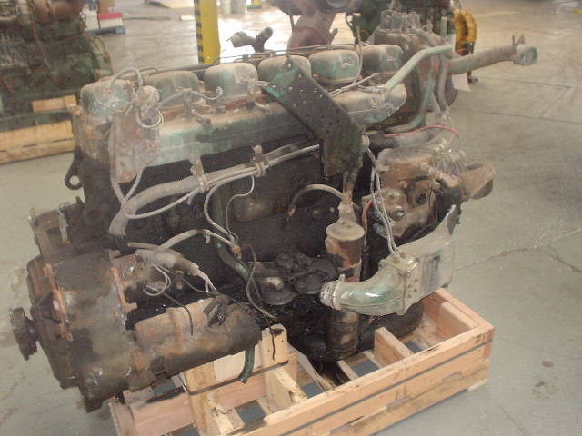 Takeout Engine Assembly for for sale-4926781