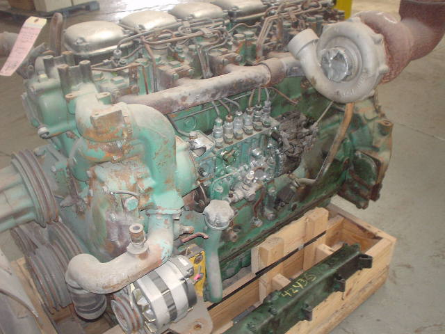 Takeout Engine Assembly for for sale-4926221
