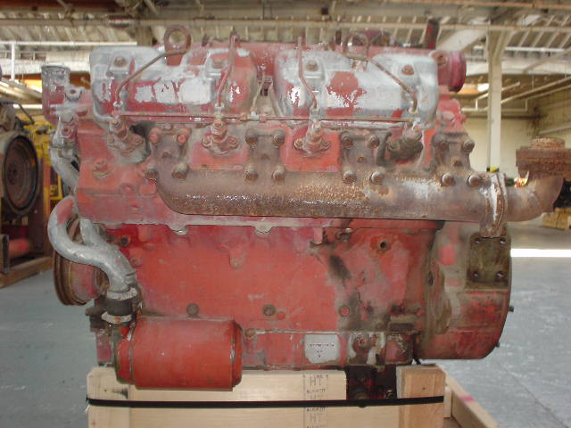 Takeout Engine Assembly for for sale-4926321