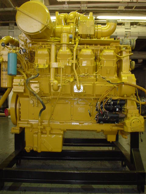 Takeout Engine Assembly for for sale-4927001