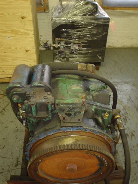 Takeout Transmission for for sale-4926301