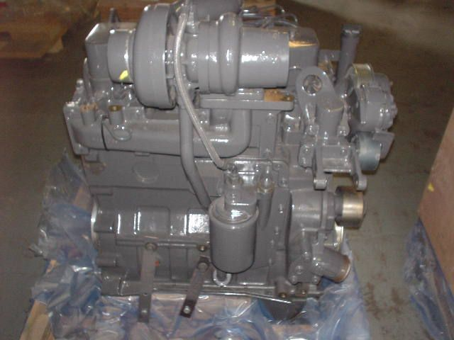 New truck engine Engine Assembly for for sale-4927021