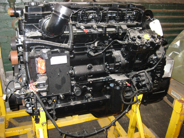 New truck engine Engine Assembly for for sale-4927031