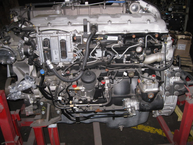 New truck engine Engine Assembly for for sale-4927041