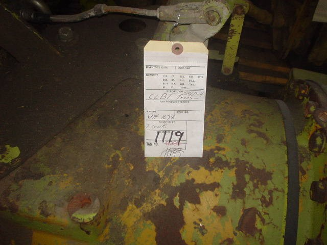 Takeout Transmission for for sale-4925951