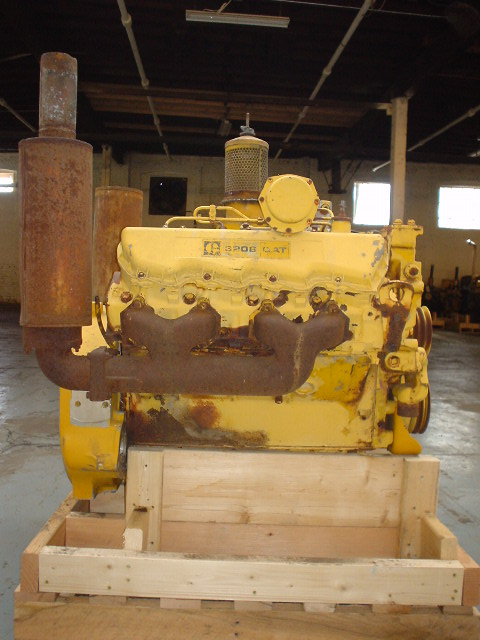 Takeout Engine Assembly for for sale-4927071