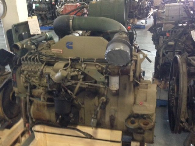 Good used Engine Assembly for for sale-4927131