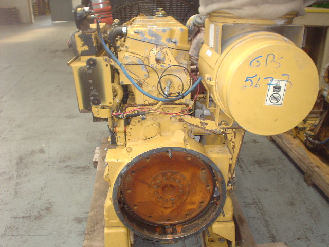 Takeout Engine Assembly for for sale-4927271