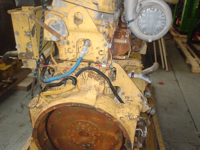 Takeout Engine Assembly for for sale-4927281