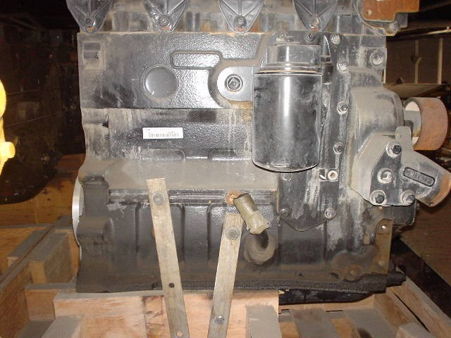 Takeout Engine Assembly for for sale-4925971