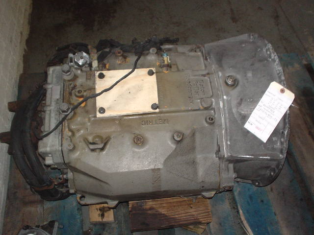 Good used Transmission for for sale-4927341
