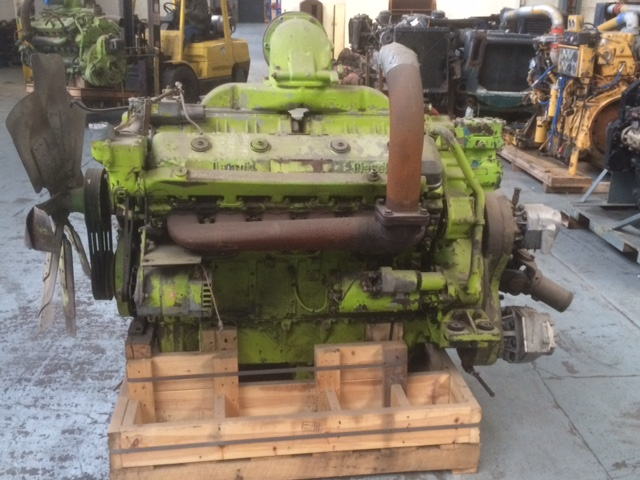 Takeout Engine Assembly for for sale-4926311