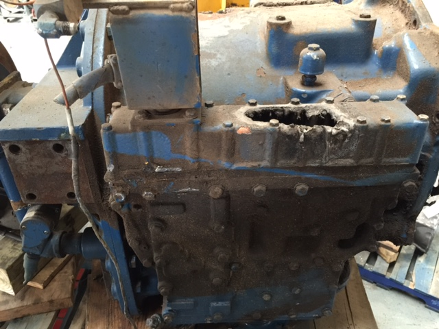 Takeout Transmission for for sale-4927521