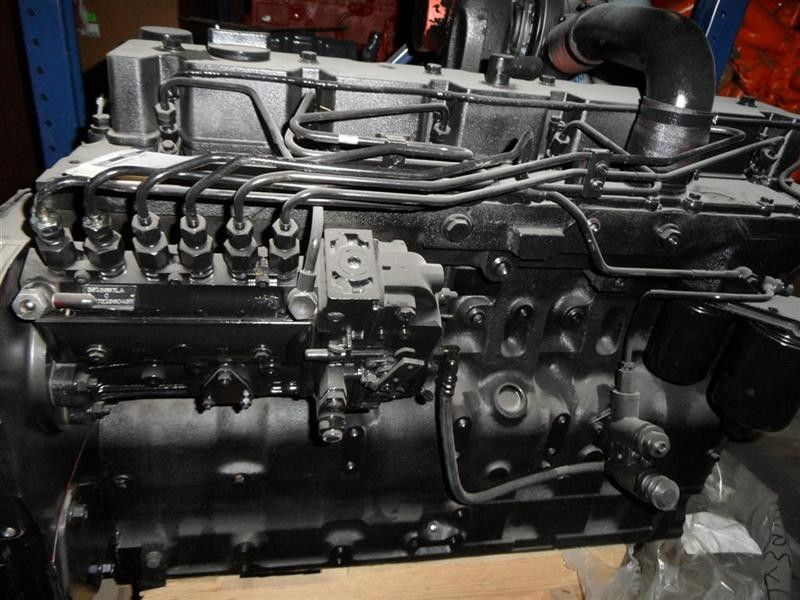Remanufactured Engine Assembly for for sale-4926371
