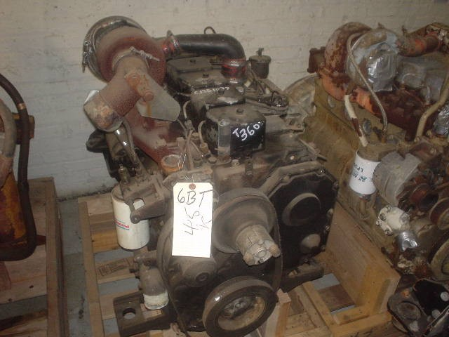 Takeout truck en Engine Assembly for for sale-4925981