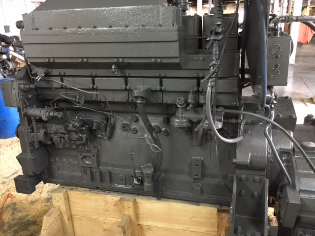 Takeout Engine Assembly for for sale-4927601