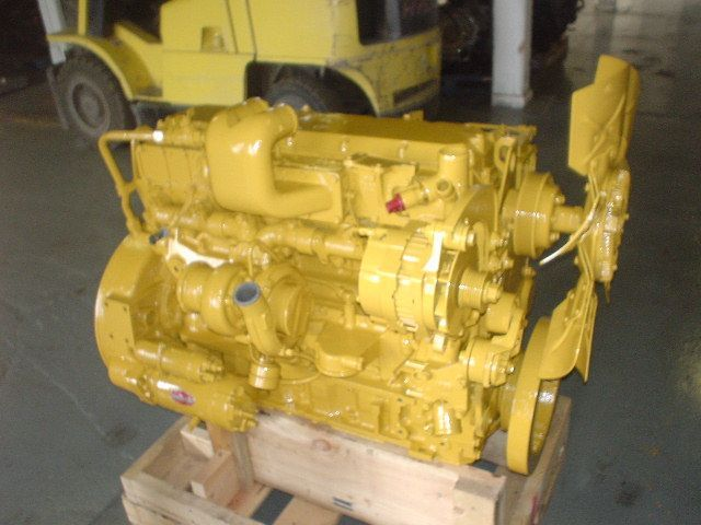 Good used truck  Engine Assembly for for sale-4929801