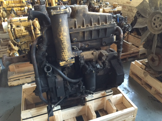 Takeout Engine Assembly for for sale-4927711