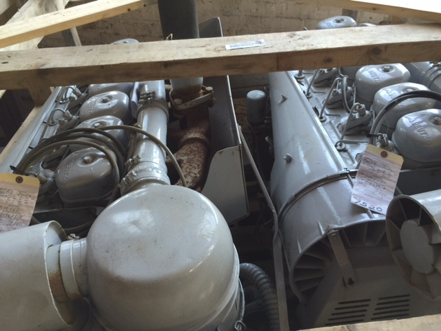 Good used Engine Assembly for for sale-4927491