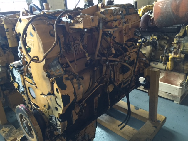 Takeout Engine Assembly for for sale-4927811