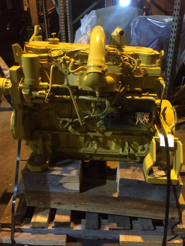 Good used Engine Assembly for for sale-4927881