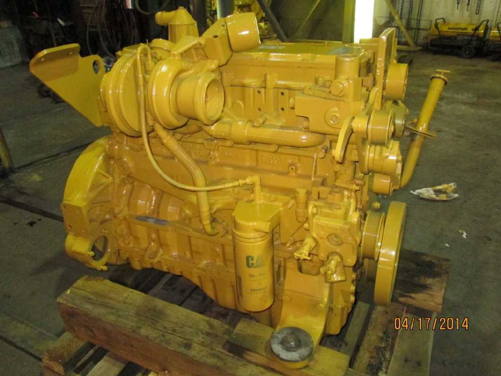 Good used Engine Assembly for for sale-4927901