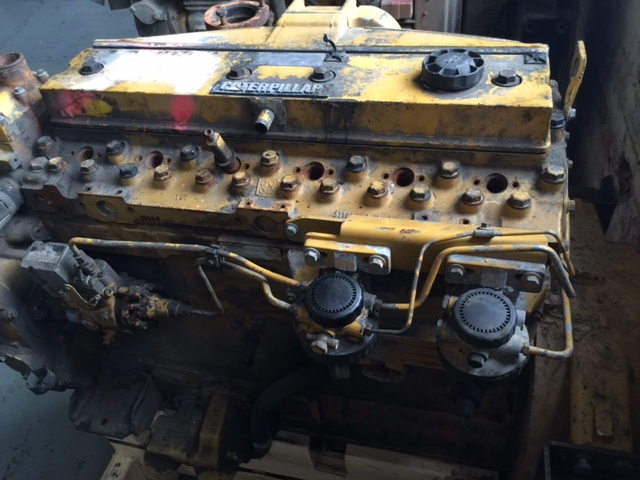Takeout Engine Assembly for for sale-4927911