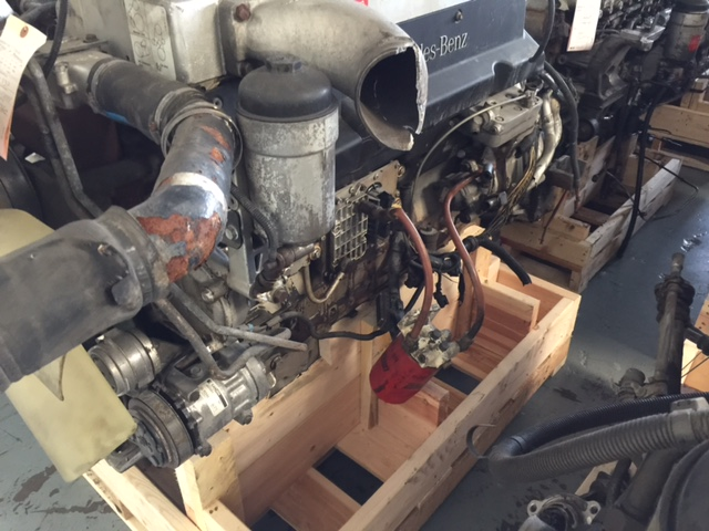 Takeout truck en Engine Assembly for for sale-4928031