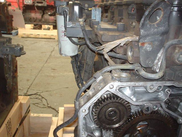 Takeout Engine Assembly for for sale-4928421
