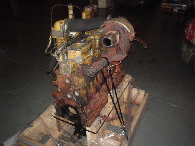 Takeout Engine Assembly for for sale-4928441