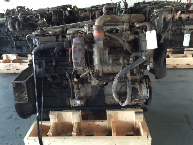 Takeout truck en Engine Assembly for for sale-4928581