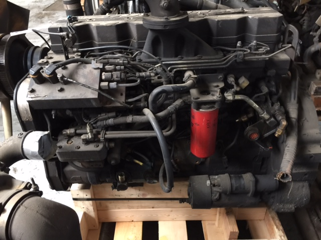 Takeout truck en Engine Assembly for for sale-4928941