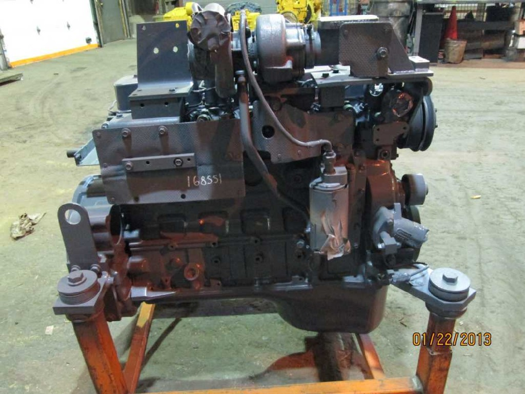 Good used Engine Assembly for for sale-4929361