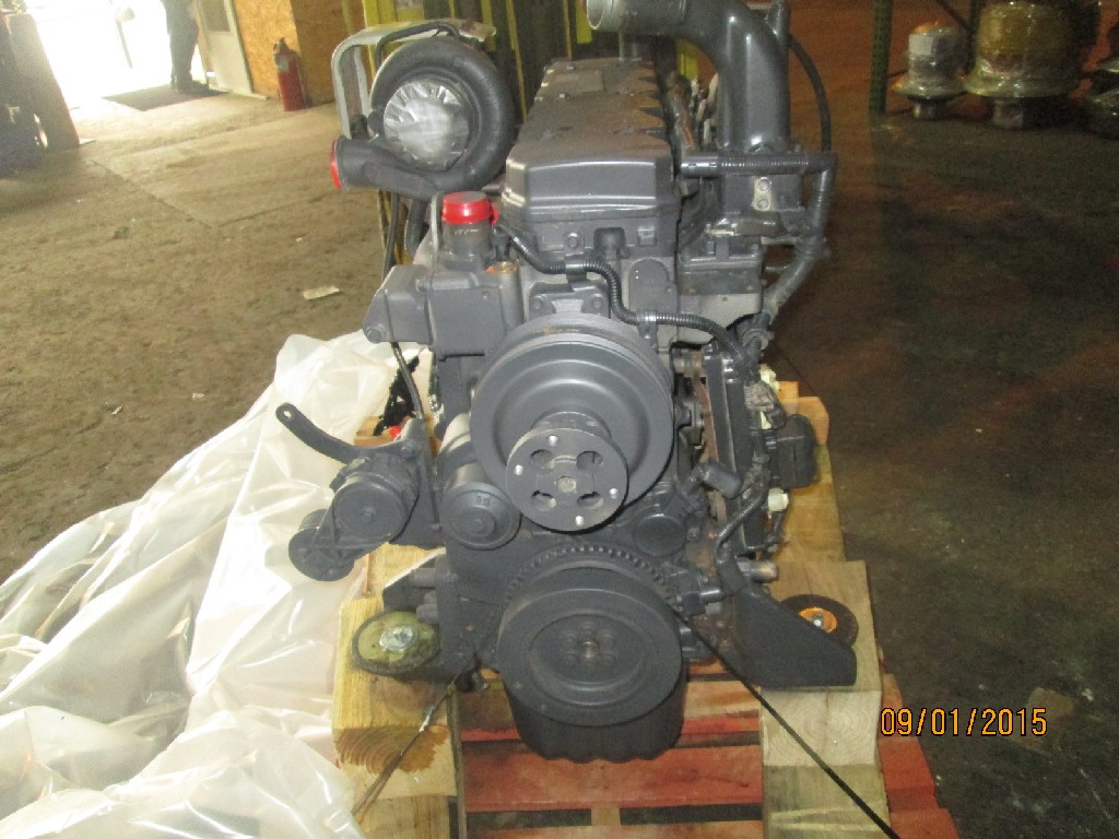 Good used Engine Assembly for for sale-4929401