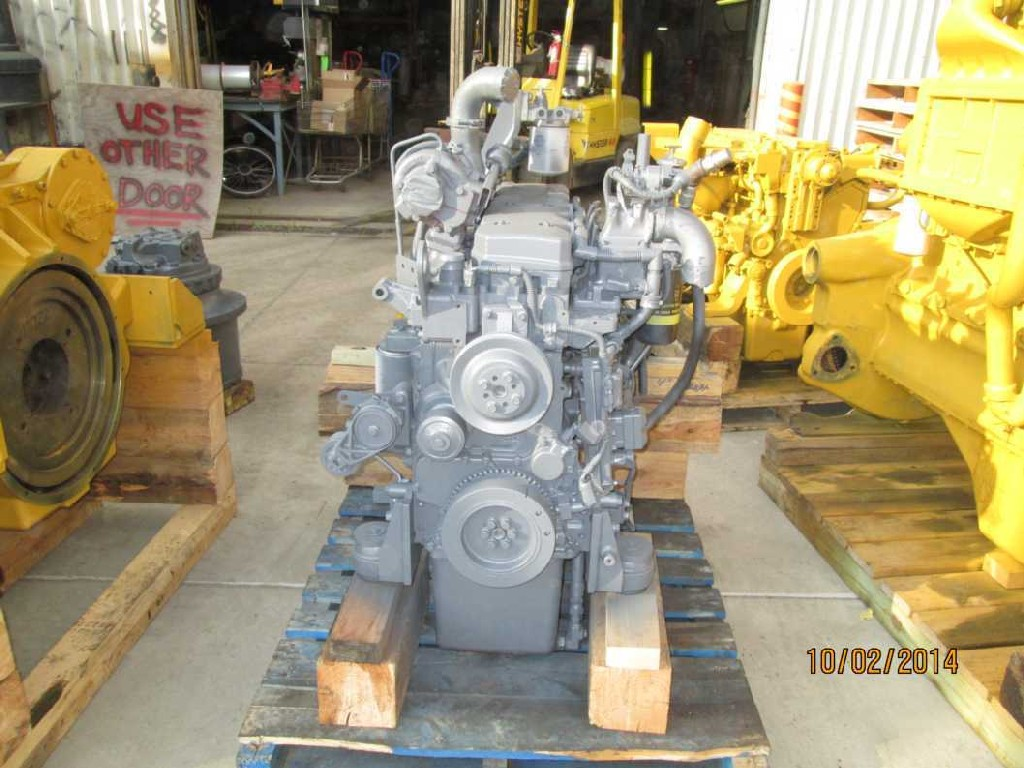 Good used Engine Assembly for for sale-4929381