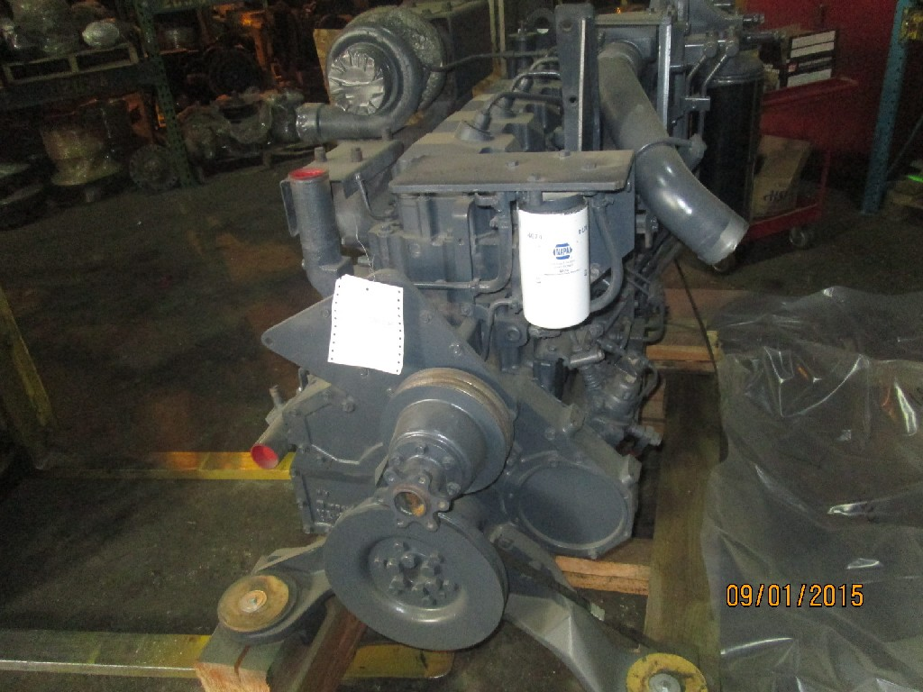 Good used Engine Assembly for for sale-4929391