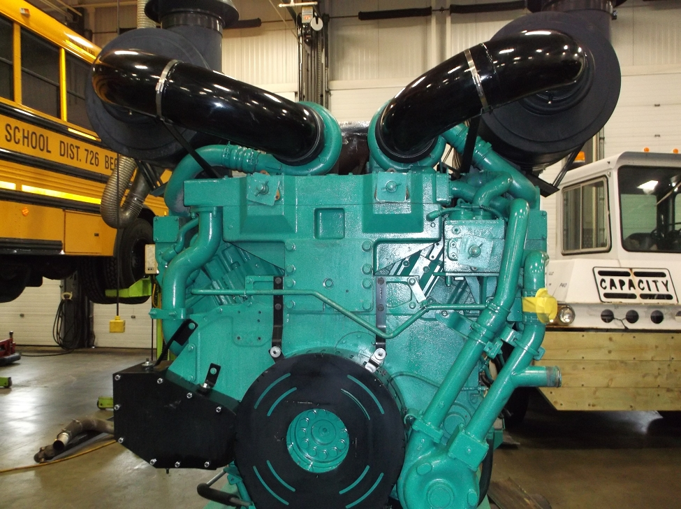 Good used Engine Assembly for for sale-4927421