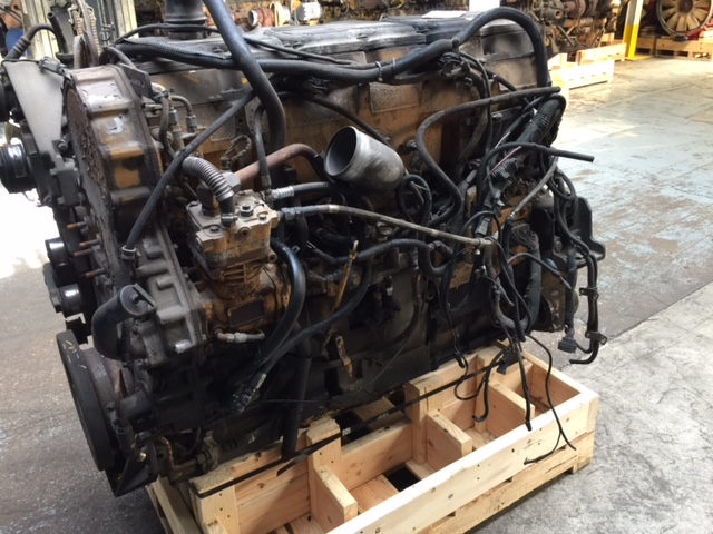 Takeout truck en Engine Assembly for for sale-4928251