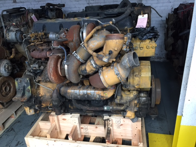 Takeout truck en Engine Assembly for for sale-4928121