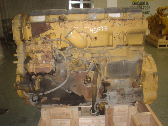 Takeout truck en Engine Assembly for for sale-4928571