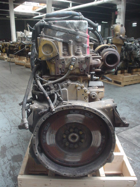 Takeout truck en Engine Assembly for for sale-4928151