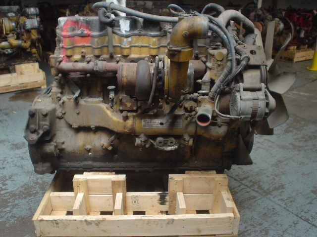 Takeout truck en Engine Assembly for for sale-4928191