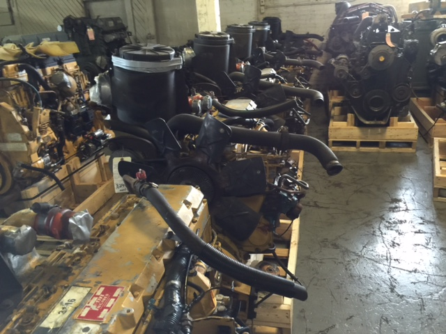 Good used truck  Engine Assembly for for sale-4929791