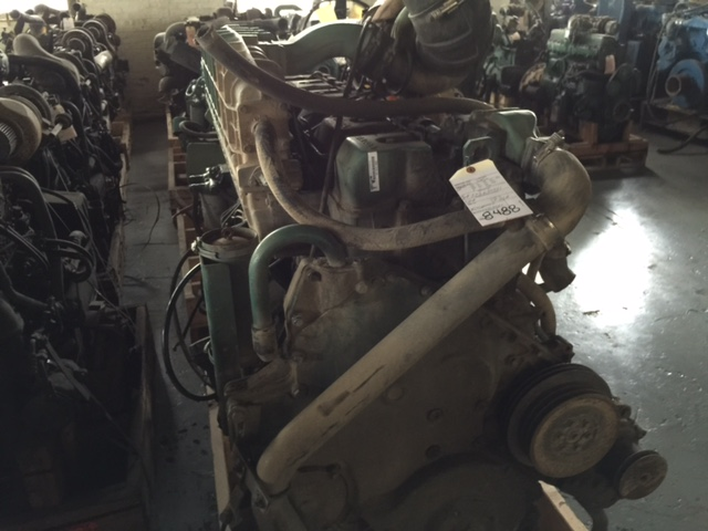 Good used Engine Assembly for for sale-4930971