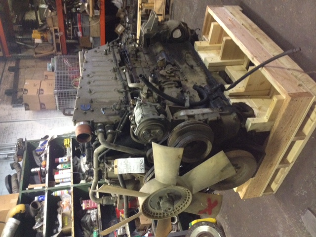 Takeout truck en Engine Assembly for for sale-4929431