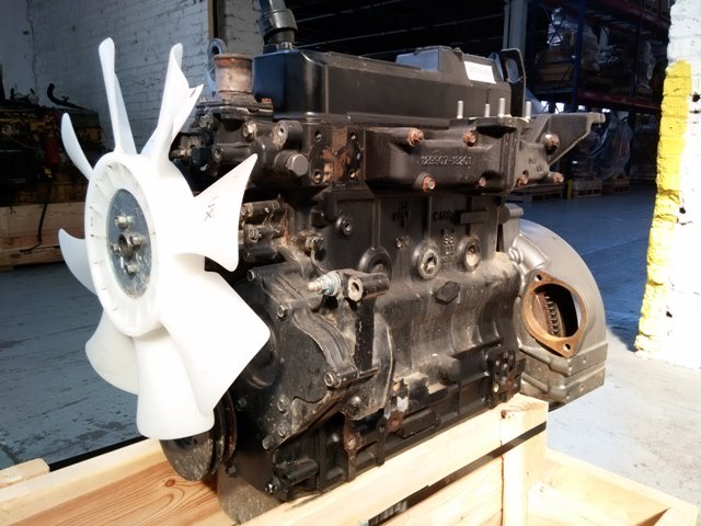 Takeout Engine Assembly for for sale-4927731